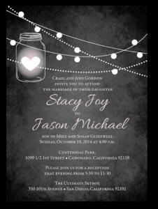 Salt Lake Wedding Invitations and beyond 85 One Sided Utah