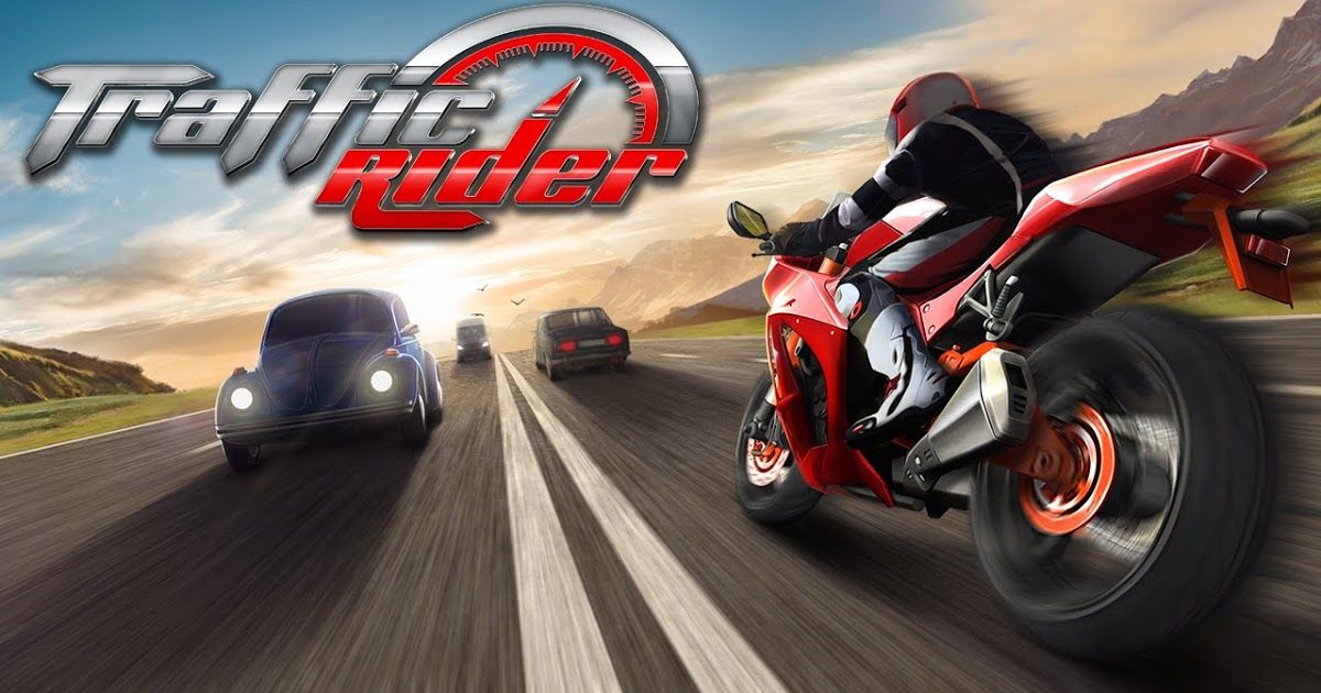 Free Download Traffic Rider Game Apps For Laptop Pc Desktop