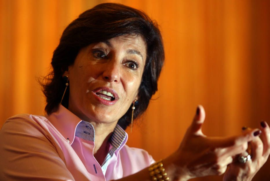 Nova presidente do BNDES dá de 10x0 em todas as ministras de Dilma