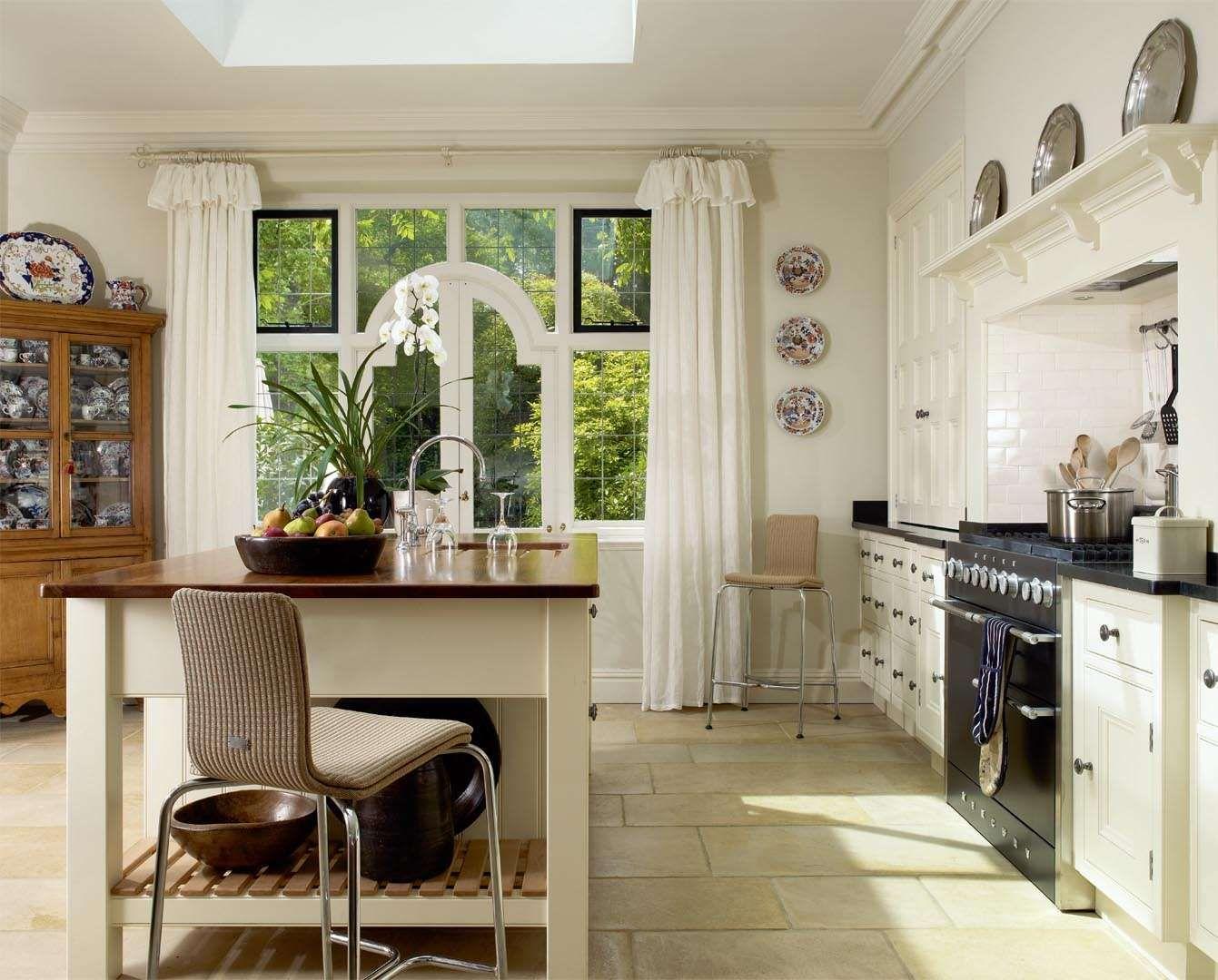edwardian style kitchen - Google Search   Victorian homes   Pinterest