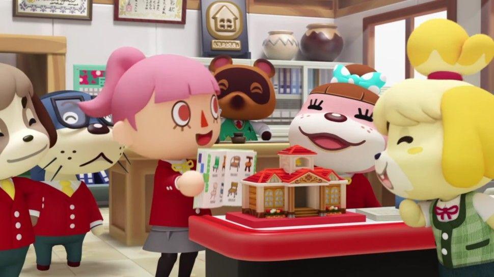 Happy Home Designer Animal Crossing Happy Home Designer Catalog