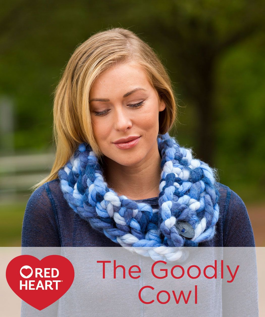 The goodly cowl free crochet pattern in red heart yarns goodly the goodly cowl free crochet pattern in red heart yarns goodly may be a bankloansurffo Image collections