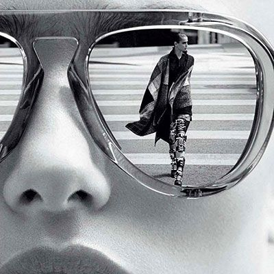 VISUAL OPTIMISM: Taylor Marie Hill By Nagi Sakai For Marie Claire Italia October 2014  http://www.fashion.net/today/