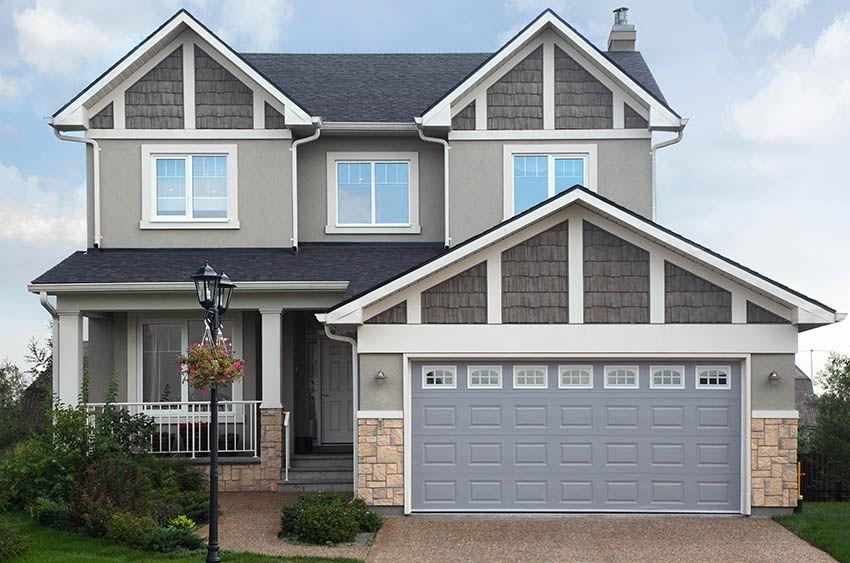 garage door color ideas (ultimate guide) garage door colors