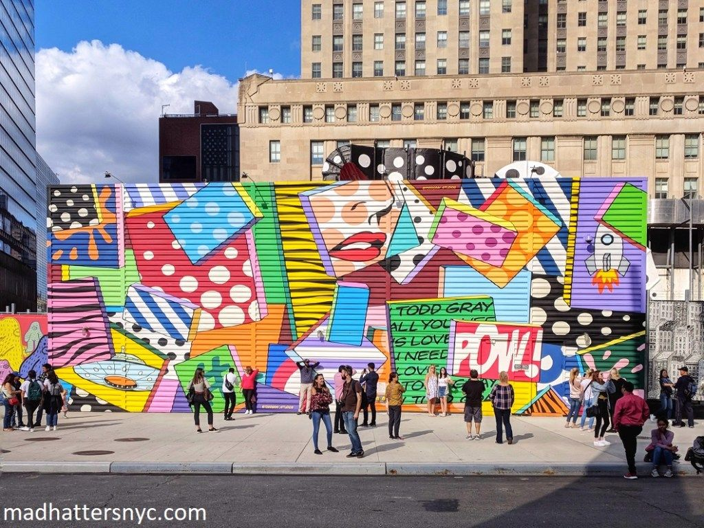 11 Exciting Places To Find The Best Street Art In Nyc Best