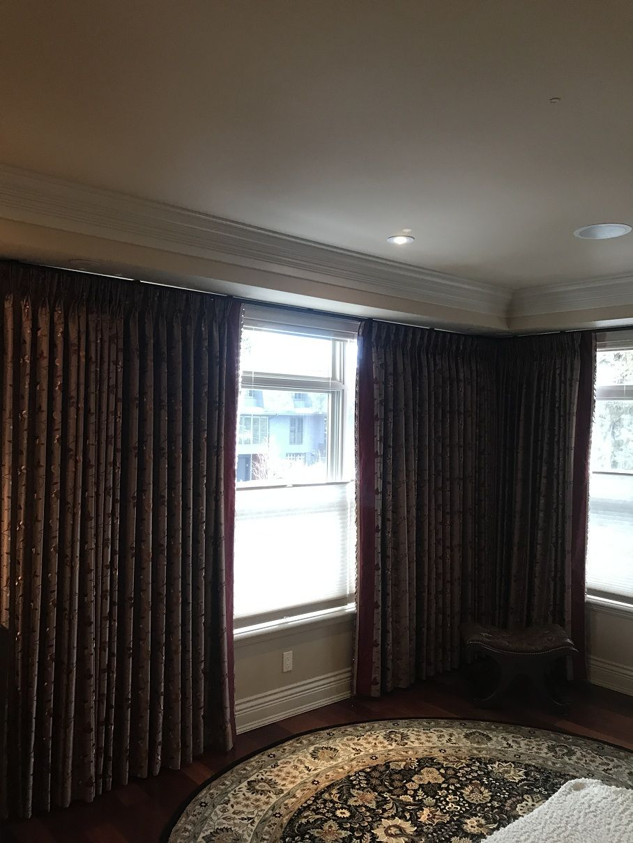 Outside window treatment ideas  improve your roomus acoustics while reducing the intensity of