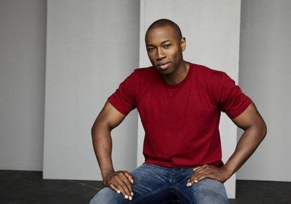 Quentin Fields! R.I.P | Robbie jones, Robbie, Man crush ...  Robbie Jones Model