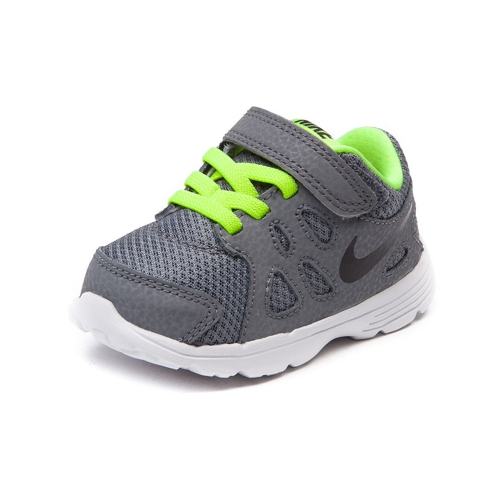 26dd800dd633 Toddler Nike Revolution Athletic Shoe- this is Shea s shoe in toddler size  ☺ ❤️