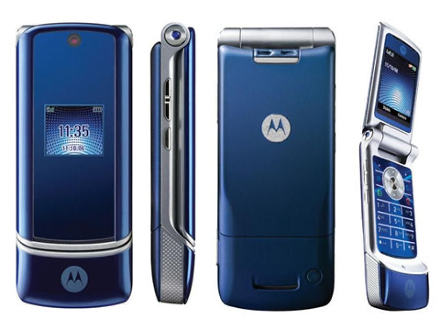 Motorola KRAZR K1 Specs & Price http://whatmobiles.net/motorola-krazr-k1-specs-price/
