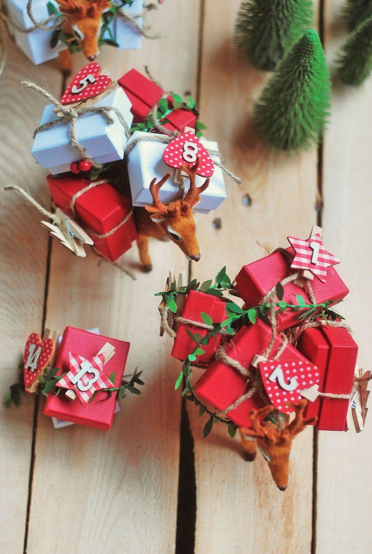 calendario_adviento_baballa_5 | Christmas | Pinterest | Christmas ...