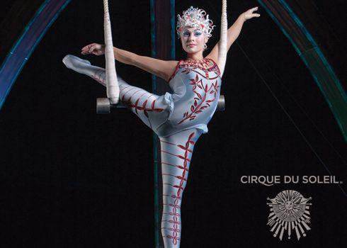 Cirque Du Soleil Trapeze Costumes Google Search Cirque Du Soleil Circus Costume Circus