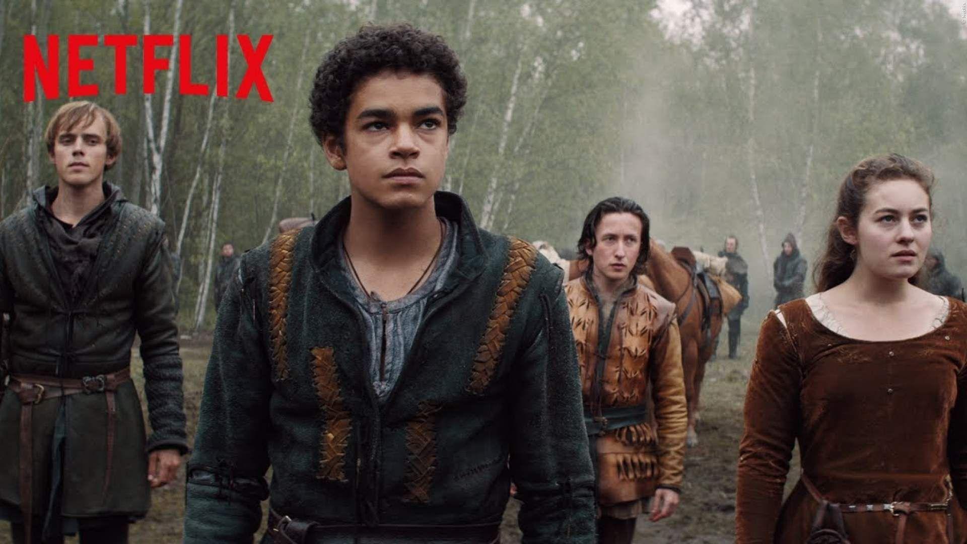 Der Brief Für Den König Trailer Fantasy serien, Top