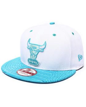 Love this Chicago Bulls Croc Brim Strapback Hat (Drjays.c... on DrJays and only for $32.99. Take a look and get 20% off your next order! Exclusions apply.