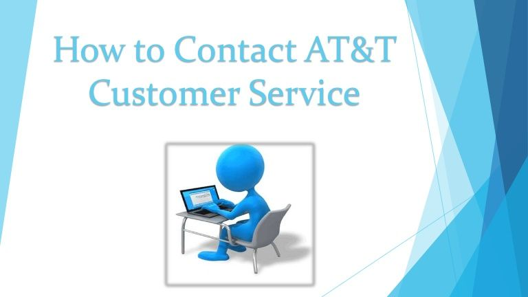 Searching for ATT customer service phone number? Contact