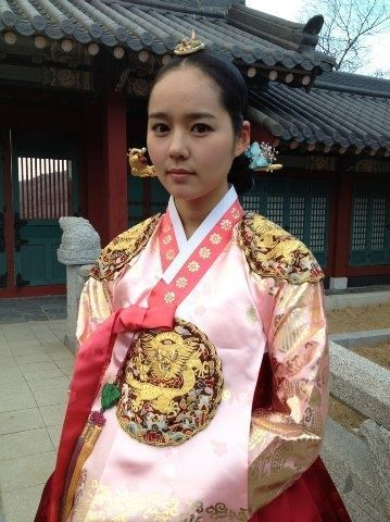 王朝 韓国