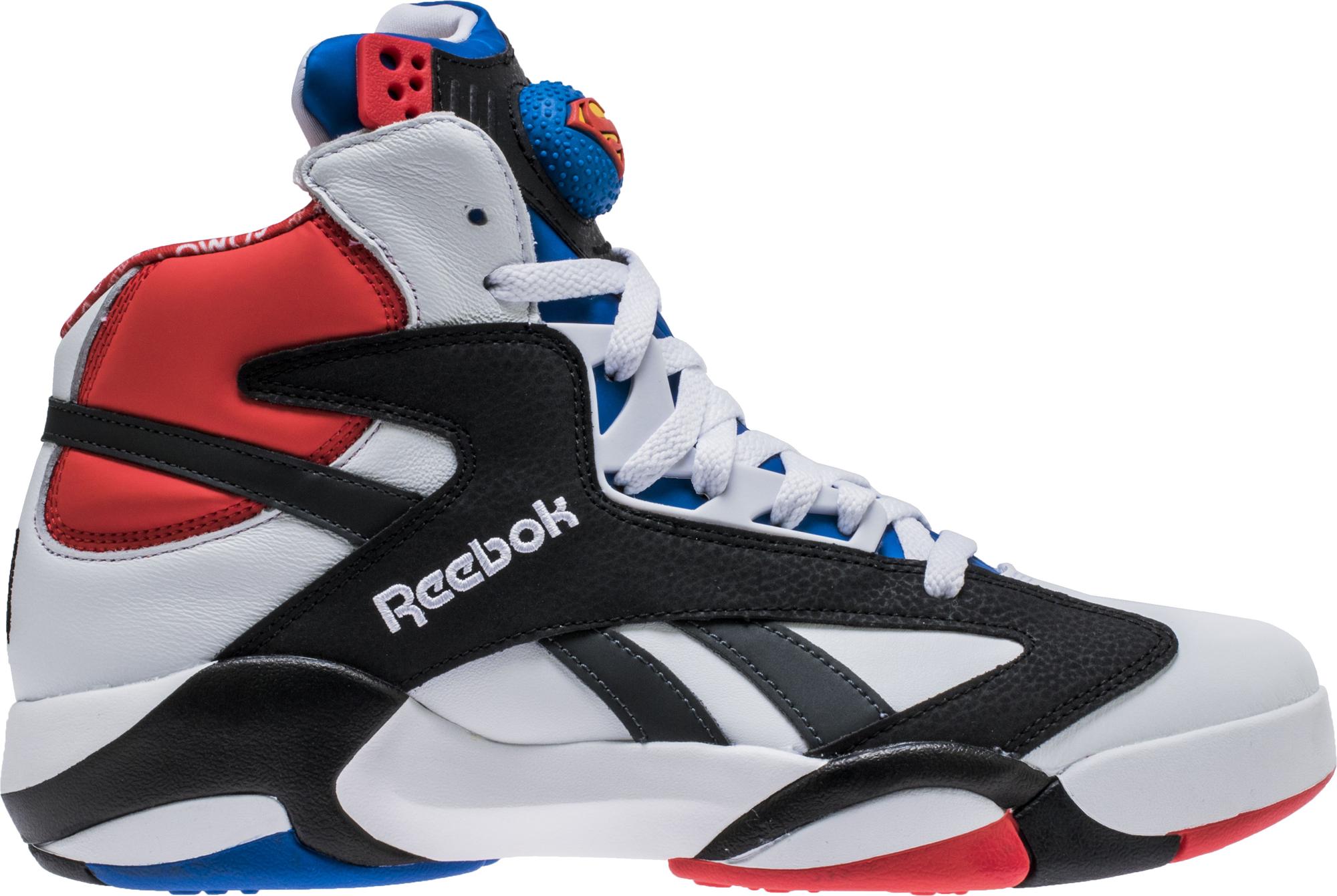 reebok basketball shoes shaq