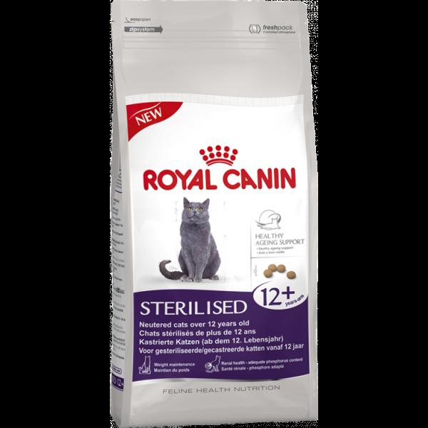 kattmat royal canin online
