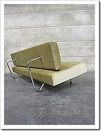 Bank Dutch Design.Vintage Design Slaapbank Bank Sofa Mad Men Style Inside Out