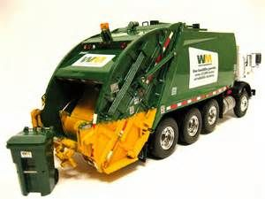 Toy Waste Management Garbage Trucks Yahoo Image Search Results