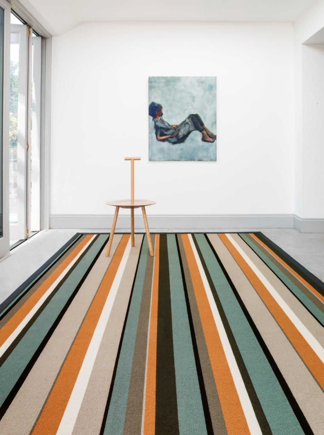 Bespoke Rug From Crucial Trading Ideal