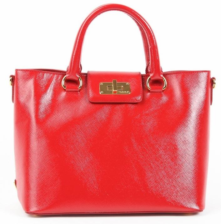 85d428f9b26540 ... cheapest prada vernice saffiano leather tote bn2236 red replica prada  bag cheap prada bag designer bag