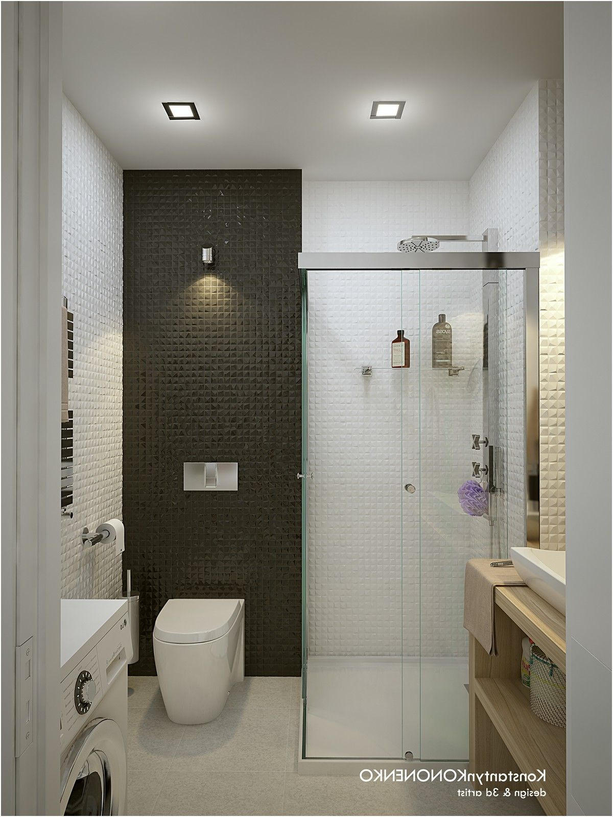 5 Apartment Designs Under 500 Square Feet From 40 Sq Ft Bathroom Design Bathroom Design Software Bathroom Design Small Modern Latest Bathroom Designs