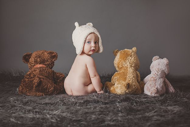 Embarassing later but so frigging cute - Cedar Falls Des Moines baby photography