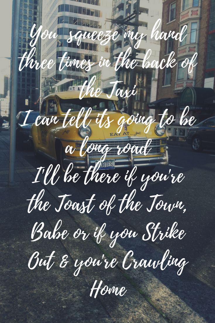 New Years Day Lyrics by Taylor Swift reputation