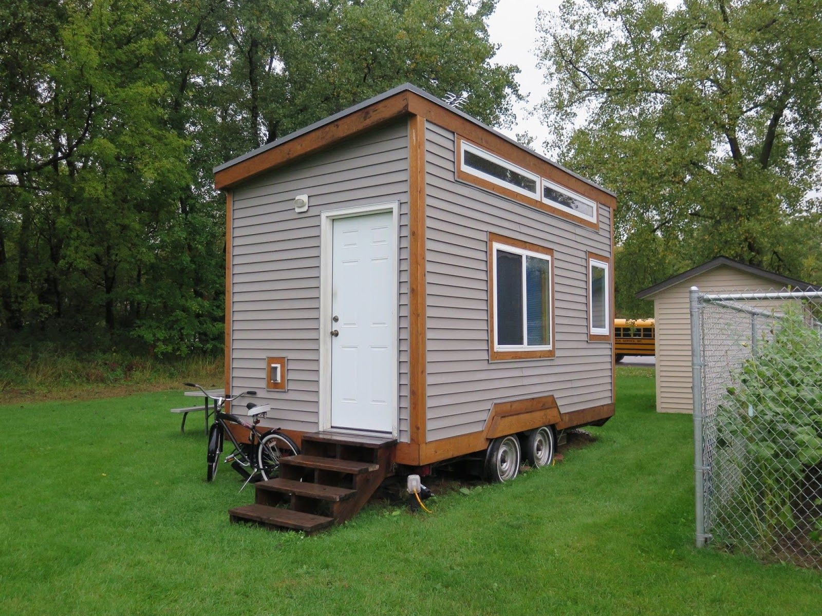 best tiny houses  design ideas for small homes also di rh pinterest