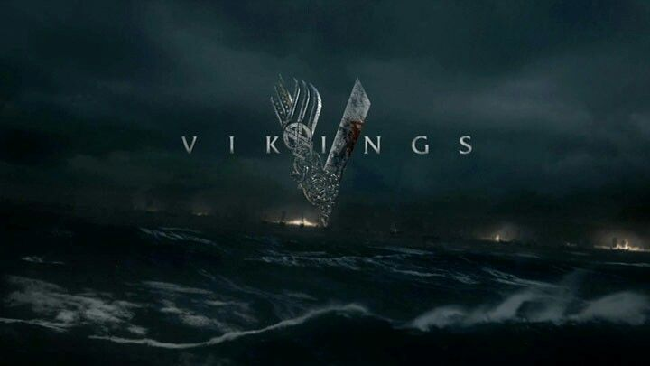 Inspiring Interview With Creative Director Rama Allen About The Main Title For History Channels Historical Drama Series Vikings
