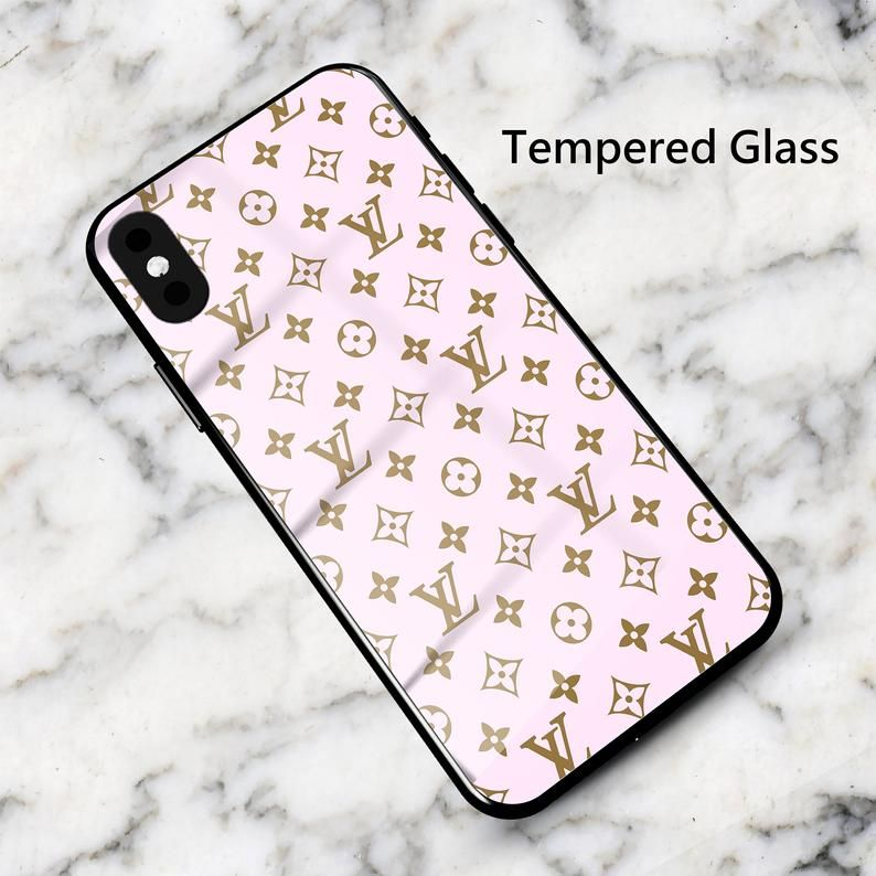 Lv Phone Case Louis Vuitton Pink Phone Case Xs Max Iphone Xr Etsy Louis Vuitton Phone Case Pink Phone Cases Raindrop Phone Case