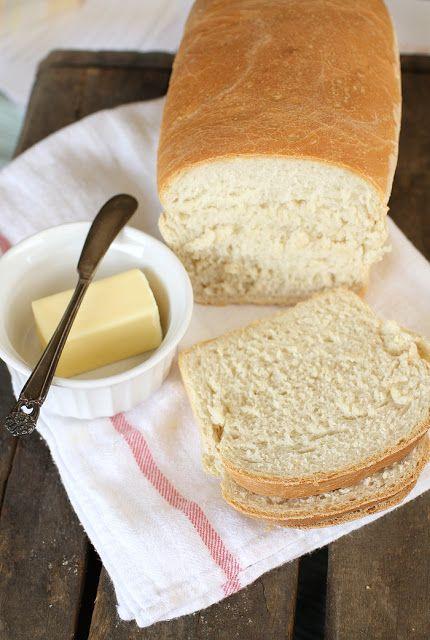 Julia Child S White Sandwich Bread Sandwich Bread Recipes
