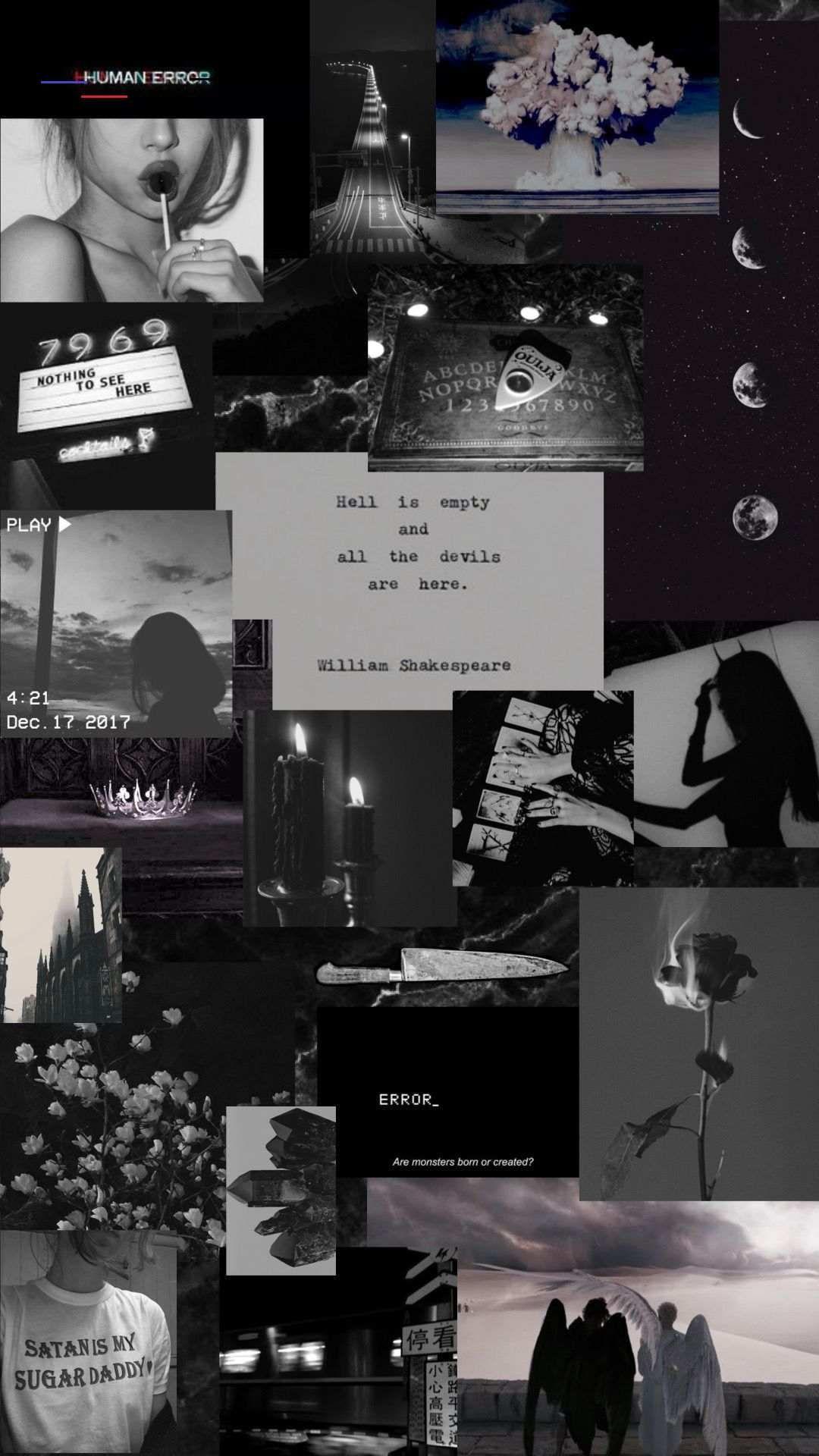 Grunge Edgy Wallpaper : grunge, wallpaper, Laptop, Wallpapers, Aesthetic, Grunge, #blackwallpaperiphone, #aesthetic, Backgroun…, Wallpaper, Edgy,, Gelap,, Estetika