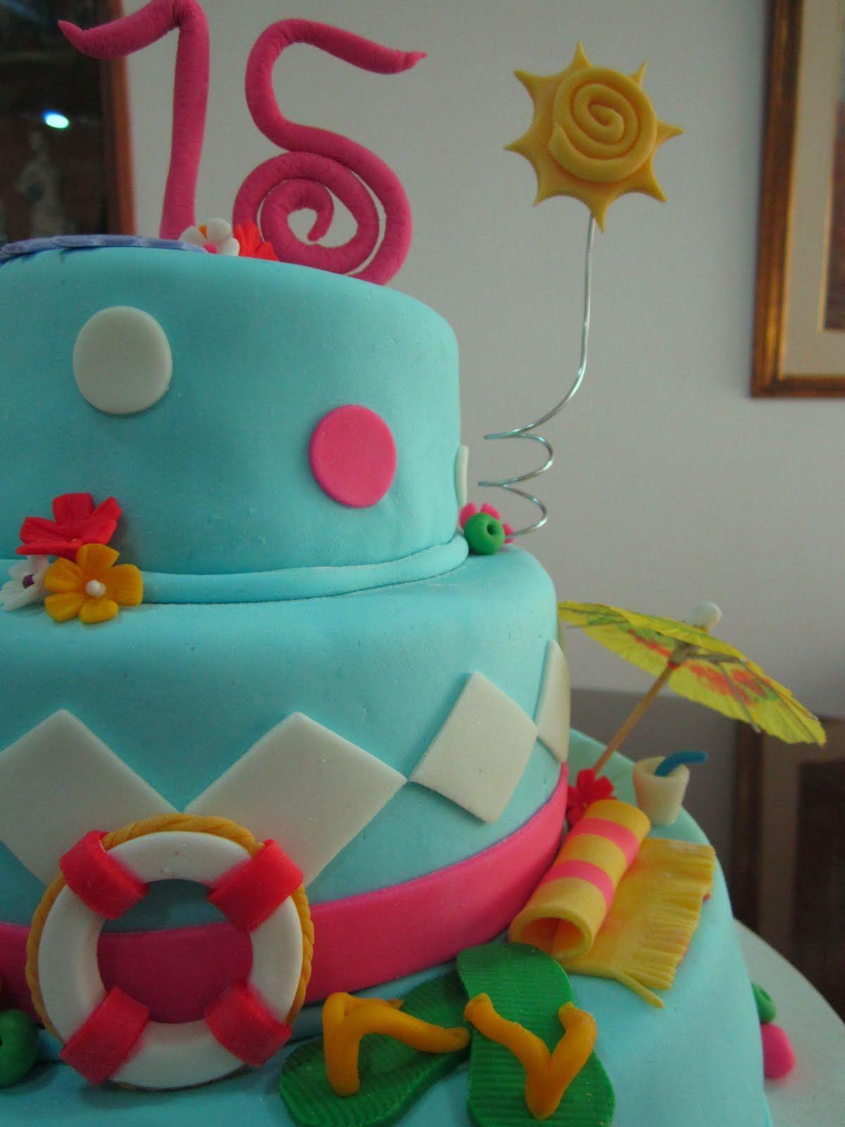 Nuevas tendencias en decoraci n de tortas tortas de 15 for Ultimas tendencias en decoracion