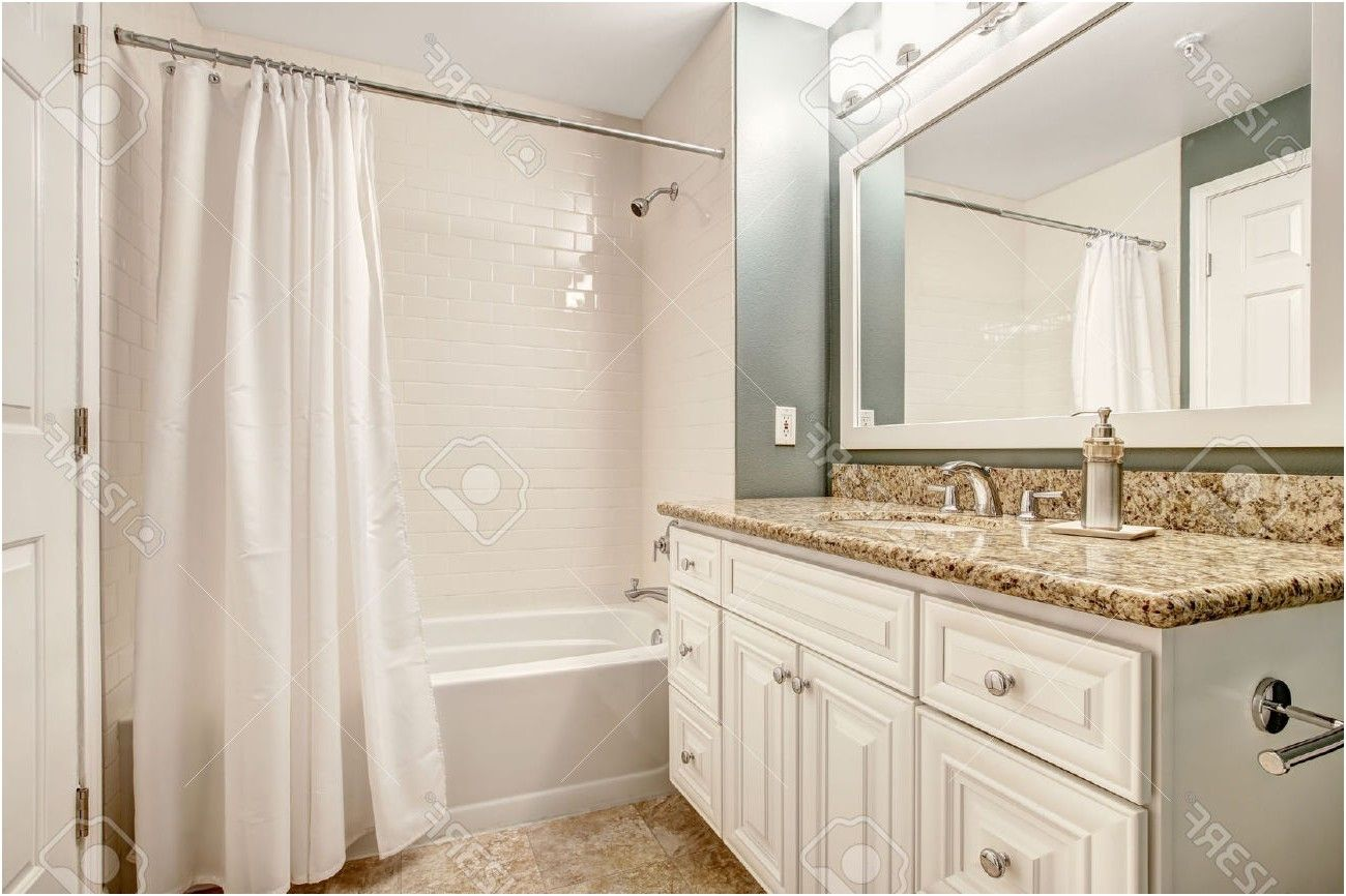 white bathroom vanity cabinet with granite top and mirror aqua from ...