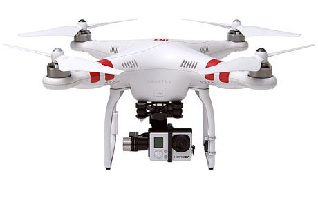 2 DJI Phantom Quadcopter ...Visit our site for the latest news on ...