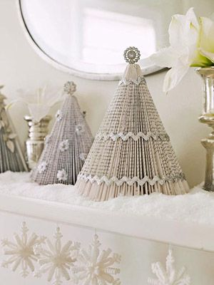 Festive Holiday Crafts Book Christmas Tree Holiday Crafts Xmas Crafts