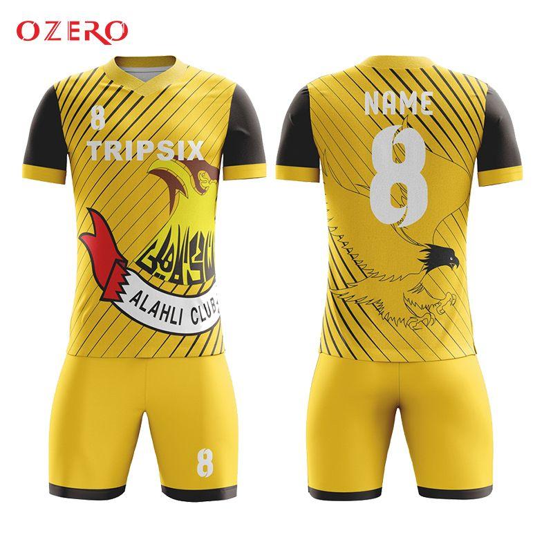 5dd62fcc4 Find More Soccer Jerseys Information about hot sale high quality kids short  sleeve full sublimation soccer