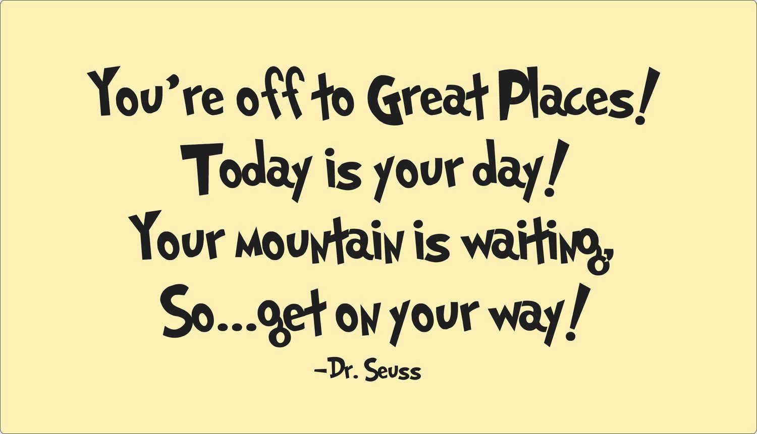 Places Dr Seuss | World Language | Pinterest | Language