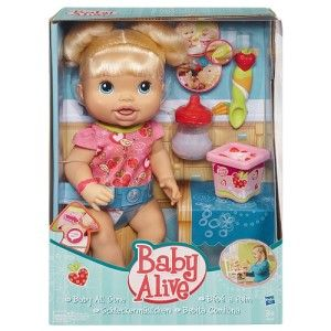 Baby Alive All Gone Doll Baby Alive Doll Clothes Interactive Baby Dolls Baby Alive Dolls