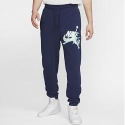 Photo of Jordan Jumpman Classics Fleece-Hose für Herren – Blau Nike