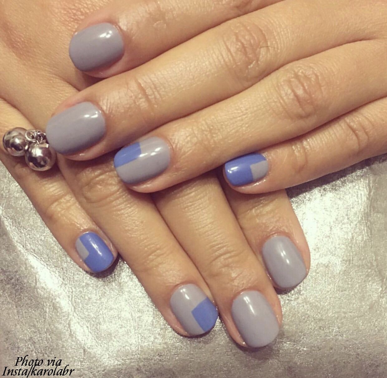 Pin by vinellyy on Paznokcie in 2020 | Nails, Beauty
