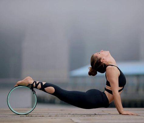 yoga acro couples beginner poses girls inspiration 👉 get