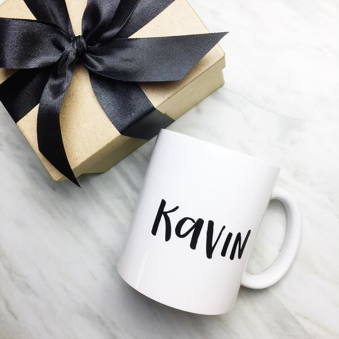 Name mug with gift box . . . . . #mugshopmanila #mugshopmnl #mug ...