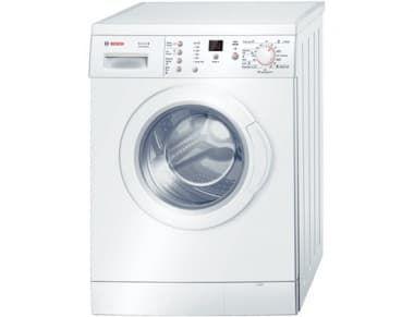 Bosch Wae28377gb Freestanding Washing Machine Buy Washing Machine Washing Machine Bosch