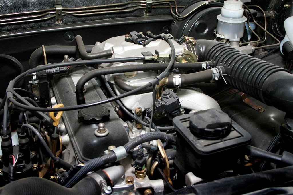 Diesel w gazie? Czy to możliwe? diesel autogaz lpg