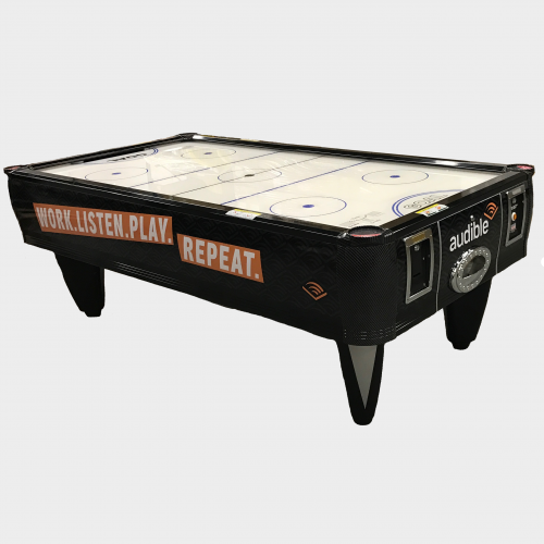 Valley Dynamo Panther Pool Table HECHM Pool table