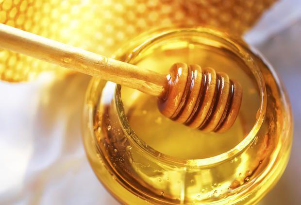Honigkur
