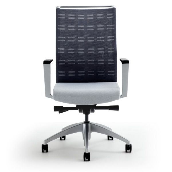 Sit On In Seating   Office Task Chairs With A Slim Profile, The Jorge Pensi
