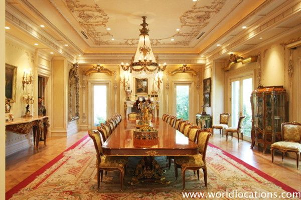Hillcrestmansion Dining10 Jpg 600 400